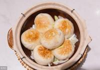 煎包鍋貼,上海水煎包、羊肉煎包、生煎饅頭、雞汁鍋貼、蝦肉鍋貼