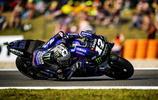 MotoGP 荷蘭站:重返冠軍之路的 Yamaha 與 MV12