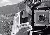 安塞爾 · 亞當斯:我對攝影的6個感悟