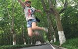 梅婷:我好愛南京!