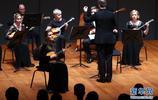 俄羅斯民族音樂奏響國家大劇院