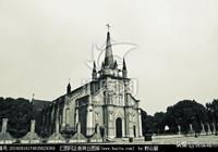 悅讀上海 追根溯源尋找上海最古老的天主堂 翻開沉寂的往昔歷史