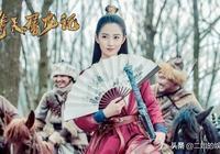 她是TVB爭議最多的藝人,出道起就演美女,但她的經典無人超越!