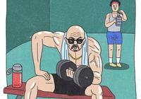 怎樣健身可以像道恩·強森那樣?
