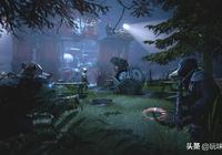 回合制戰鬥的RPG戰術冒險遊戲——《突變元年:伊甸之路》