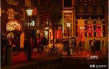 荷蘭著急了,遊客圍觀拍照卻不消費,為女性尊嚴發聲還是因為錢