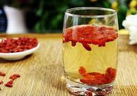 每天堅持喝枸杞水,堅持喝一個月會有什麼好處?