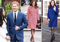 """劍橋公爵夫人叫凱特米德爾頓,為什麼威廉叫妻子為""""凱瑟琳""""?"""