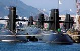 曾經讓中國軍迷羨慕不已的日本海上自衛隊戰艦群