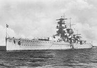阿拉斯加級巡洋艦