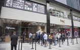 YOHO全國首家實體店南京開業,採用智能貨架,直男買衣服不再糾結