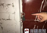 烏魯木齊一小區20天內20餘家地下室被盜,居民不敢放東西