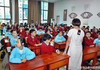 """貴陽香港14所學校結""""姊妹"""" 互進課堂授課當學生"""