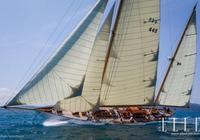 沛納海第十三屆古典帆船挑戰賽