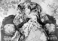 中國最風光的女人,執政半個世紀,命運很悲催,克父剋夫克子!