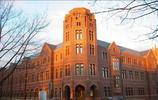 """耶魯大學,不擺架子,不用想著處處都要勝人一籌的""""哈佛"""""""