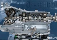 變速箱6AT、8AT、9AT有何區別?是不是檔位越多越省油?