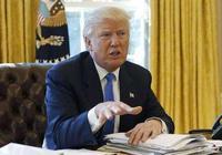 """特朗普一出手就""""撂倒""""了三個國家?白宮又陷危機,美元崩跌!"""