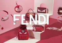 奢侈品FENDI芬迪的廣告創作過程,很有趣哦