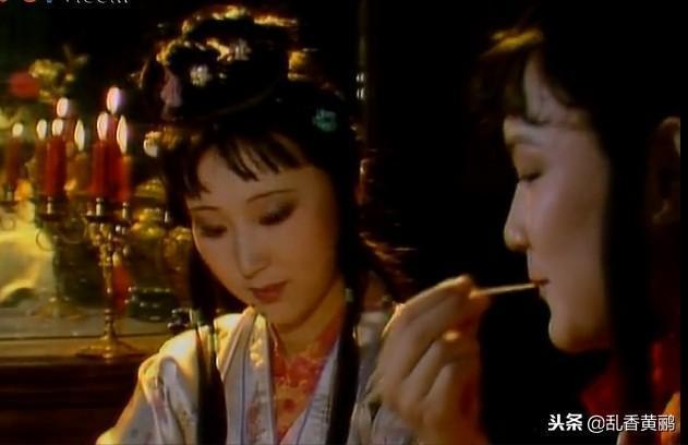 87《紅樓夢》王扶林說,天上掉下個林妹妹,可是有一處他很不滿意