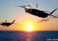 自己雷達都看不見 殲20怎麼指揮打仗?中國空軍這技術讓老外服氣