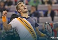 ATP馬賽站:丘裡奇首秀遭法國小將爆冷!無緣男單八強!