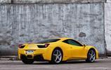 汽車圖集:法拉利458