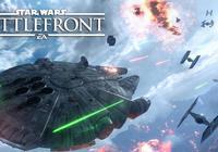 從戰地到神海!解讀EA的星戰遊戲系列