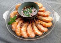 清水煮蝦,用開水下鍋還是溫水下鍋?好多人都搞錯了,難怪不好吃