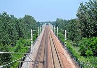 跨越山東和河南兩省的重要鐵路幹線,晉煤外運的重要通道