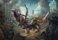 暴雪魔獸設計師Muffinus:玩家可體驗希女王等英雄人物的任務線