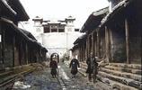 山西介休:1940年介休老城景觀