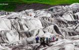 風景這裡獨好 瓦特納冰川國家公園 集冰川火山峽谷森林瀑布為一體