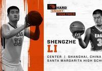NCAA中國小將又添兩位!他們是男籃未來?