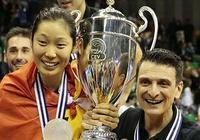 中國排球是中國排球,外國排球是外國排球,朱婷是朱婷