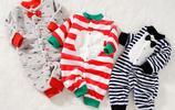 """最近又出一種""""寶寶服"""",換個尿片方便不挨凍,過年穿洋氣顯可愛"""