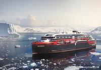 探險郵輪,郵輪不僅只有豪華還可以探險和極地
