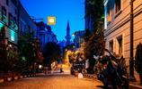 虔誠的清真聖地——伊斯坦布爾