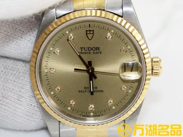 帝舵手錶回收價格多少