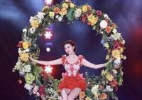 44歲林志玲春晚表演絕了!超高難度水上芭蕾,美得讓人無法拒絕