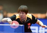 乒聯總決賽朱雨玲4-1戰勝佐藤瞳,新教練邱貽可高調亮相擔任場外指導。你怎麼看?