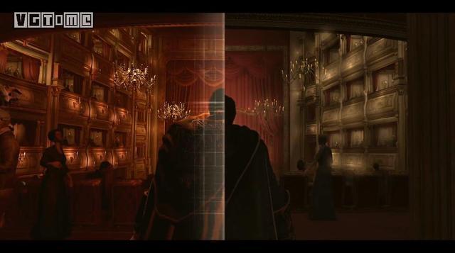 《刺客信條3》高清重製版預告:那個男人回來了