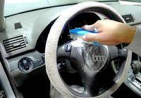 車內灰塵多,3個清潔方法,讓您的愛車煥然一新