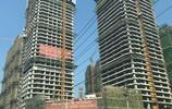 皖北宿州CBD即將封頂,宿州城區部分城建