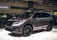 本田國產7座SUV有望!新車比漢蘭達更硬氣,豐田要捏把汗了