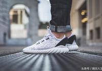 秋季男鞋推薦|Adidas Originals 阿迪達斯 Tubular Doom Sock