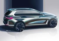 寶馬X8再曝新進展 或將成為品牌最貴車型