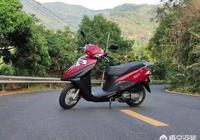 踏板車,本田喜沙和鈴木uu125哪個值得購買?