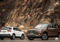 最近想買車,新款現代ix35如何?