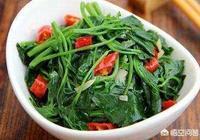 灰灰菜怎麼做好吃?